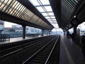 Stazione Certosa: più sicurezza … e non solo!