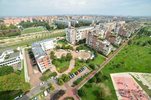 Quarta Festa di Quartiere Parco Certosa