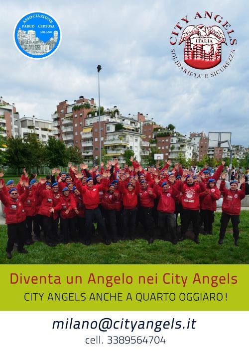 city-angels