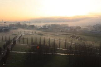 31 - nebbia mattutina