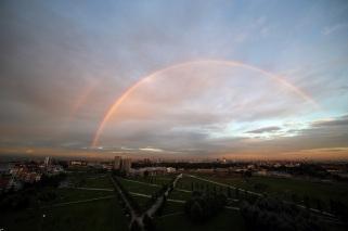 34 - double rainbow