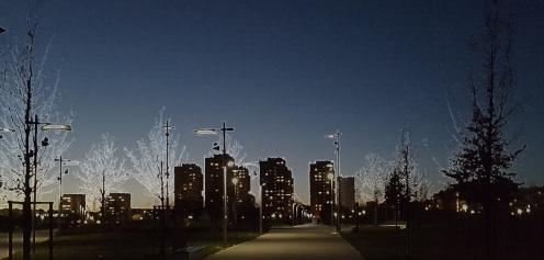 24 - emozionarsi al tramonto