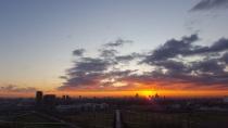 30 - l'alba sul Parco