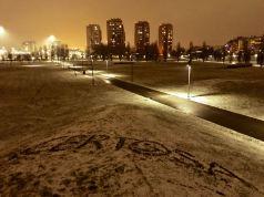 44 - la neve